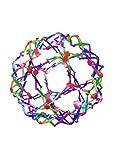 Classic Line 0885-001 - LED Leuchtball Magic Ball, bunt