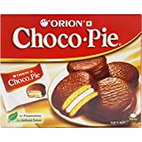 #5: Orion Choco Pie, 336g Carton