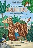 """Afficher """"Les aventures d'Uruburu"""""""