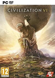 Civilization VI (B01FTBAULI) | Amazon Products