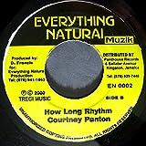 How Long / How Long Rhythm [Vinyl Single 7'']