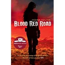 Blood Red Road (Dustlands) by Young, Moira (January 4, 2012) Paperback