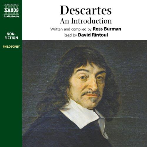 Descartes: An Introduction  Audiolibri