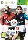FIFA 12 (Xbox 360)