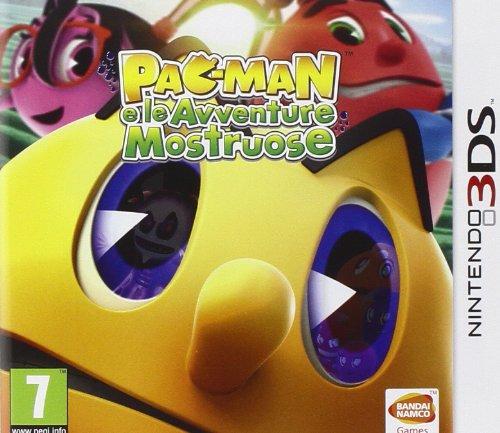 Pac Man - e le Advventure Mostruose (Italienisch)