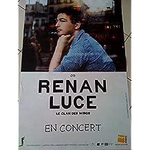 Renan Luce - 80X120Cm Affiche / Poster