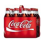 Coca-Cola, 12x500ml EW Flasche