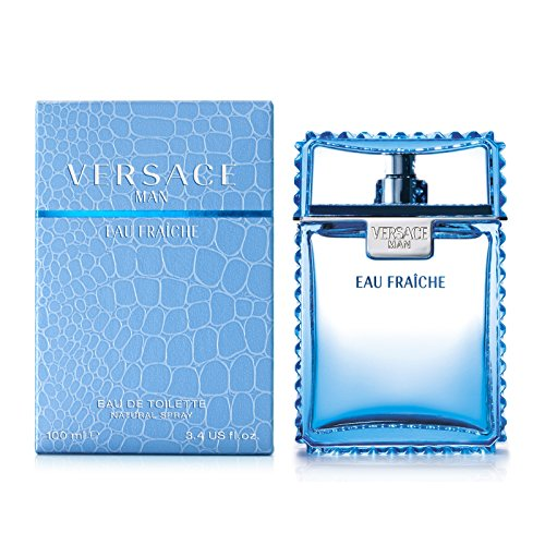 Versace Man Eau Fraiche EDT 200ml with Ayur Product in Combo