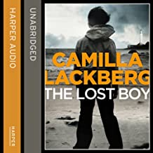 Patrick Hedstrom and Erica Falck (7) – The Lost Boy