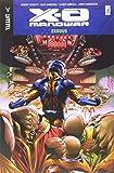 X-O Manowar: 10