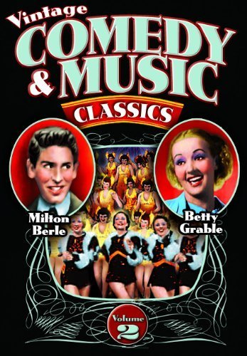 Vintage Comedy & Music Classics, Volume 2: Howdy Broadway (1929) / A Night at the Biltmore Bowl (1935) / Poppin the Cork (1933) by Ellalee Ruby Cork Bowl