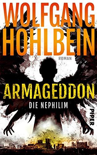 Armageddon: Die Nephilim (Der Armageddon-Zyklus, Band 2)