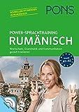 PONS Power-Sprachtraining Rumänisch: Wortschatz, Grammatik und Kommunikation gezielt trainieren