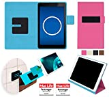 reboon Hülle für Dell Venue 7 3741 Tasche Cover Case Bumper | in Pink | Testsieger