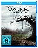 Conjuring - Die Heimsuchung [Blu-ray] -