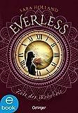 Everless: Zeit der Wahrheit