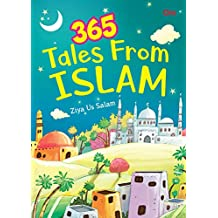 365 Tales from Islam (English Edition)