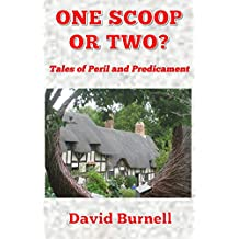 One Scoop or Two? (Perils and Predicaments Book 2)