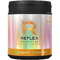 Preisvergleich für Creapure Creatine Monohydrate, 500 g