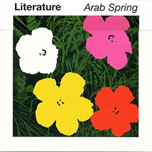 Literature | Arab Spring | CD by Waterslide Records Japan