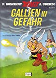 Asterix Band 33 Gallien in Gefahr