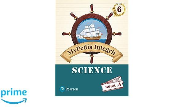 Mypedia Integrit Science Book For Cbse Class 6 Amazonin