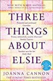 Three Things About Elsie: A Richard and Judy Book Club Pick 2018 (English Edition)