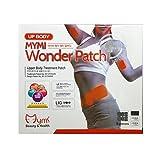 UP BODY MYMI Wonder Patch (Abnehm/Diätpflaster) für Bauch, Taille u.a. 3 x 8 Stück