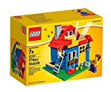 LEGO Exclusives Pencil Pot House Set #40...