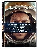 Martian/Solaris/Sunshine