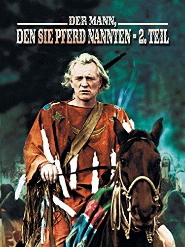 Kostüm Teil Pferd Zwei - Der Mann, den sie Pferd nannten - 2. Teil [dt./OV]