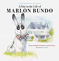 A Day in the Liver of Marlon Bundo