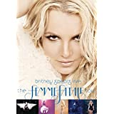 Britney Spears : Live The Femme fatale Tour