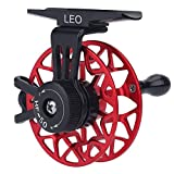 Best Ice Fishing Reel - Fly Fishing Reel, Quality Lightweight Full Metal CNC Review