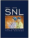 Saturday Night Live: Complete Third Season [DVD] [Region 1] [US Import] [NTSC]