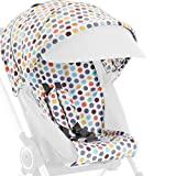 Stokke Scoot Stroller Style Kit, Retro Dots by Stokke
