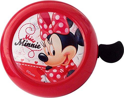 Fahrradklingel Ring Ring Mädchen Kinder Easy Minnie Mouse Lenker 356216168