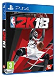 Giochi per Console T2 Take Two Interactive NBA 2K18 Legend Edition