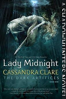 Lady Midnight (The Dark Artifices Book 1) (English Edition) par [Clare, Cassandra]