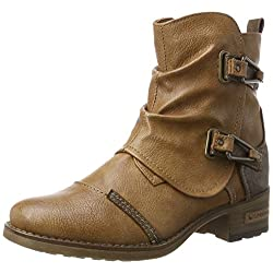 mustang women's 1229-604-301 boots - 51g1wFUhJkL - Mustang Women's 1229-604-301 Boots