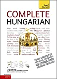 Teach Yourself Complete Hungarian - Book and 2 CD Set (TY Complete Courses)