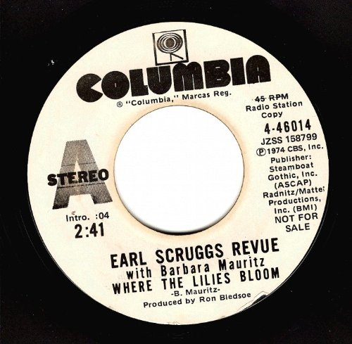 earl-scruggs-revue-where-the-lilies-bloom-all-my-trials-columbia-7-usa