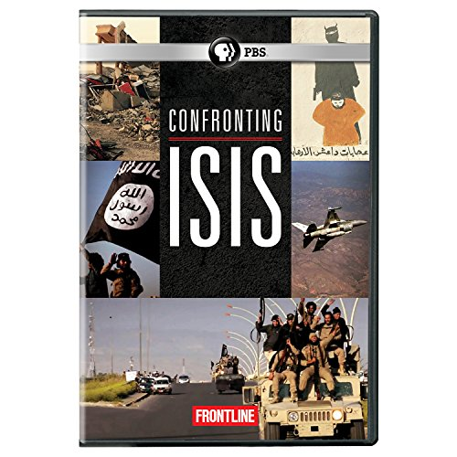 frontline-confronting-isis-dvd