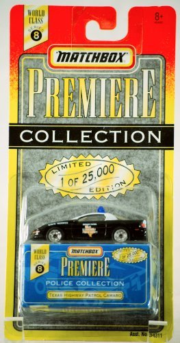 1996-tyco-matchbox-premiere-collection-world-class-series-8-texas-highway-patrol-camaro-black-white-