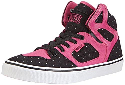 Vans ALLRED Mädchen Hohe Sneakers Mehrfarbig ((Mini Studs)Bla FI4)