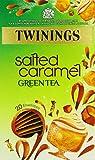 Best Twinings green tea - Twinings Salted Caramel Green Tea 20 Envelopes Review