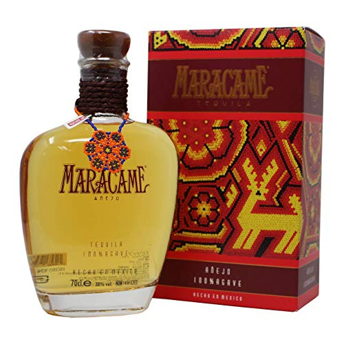 Maracame Agave Tequila - 700 ml