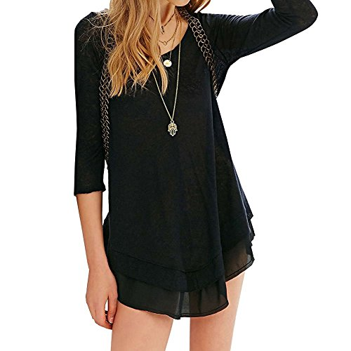 monroe-s-sexy-womens-a-line-loose-casual-autumn-mini-dress-top