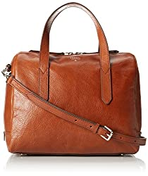 Fossil Women's Sydney Handbag (Brown)