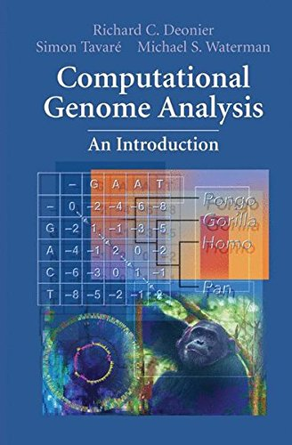 Computational Genome Analysis: An Introduction